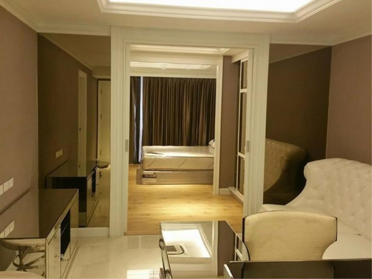 The One Residence Agency's condominium for rent at State Tower , 1BR , 1BA , 53SQM 3