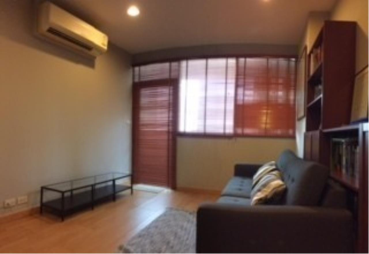 The One Residence Agency's condominium for rent at St. Louis Grand Terrace , 1BR , 1BA , 57SQM 1