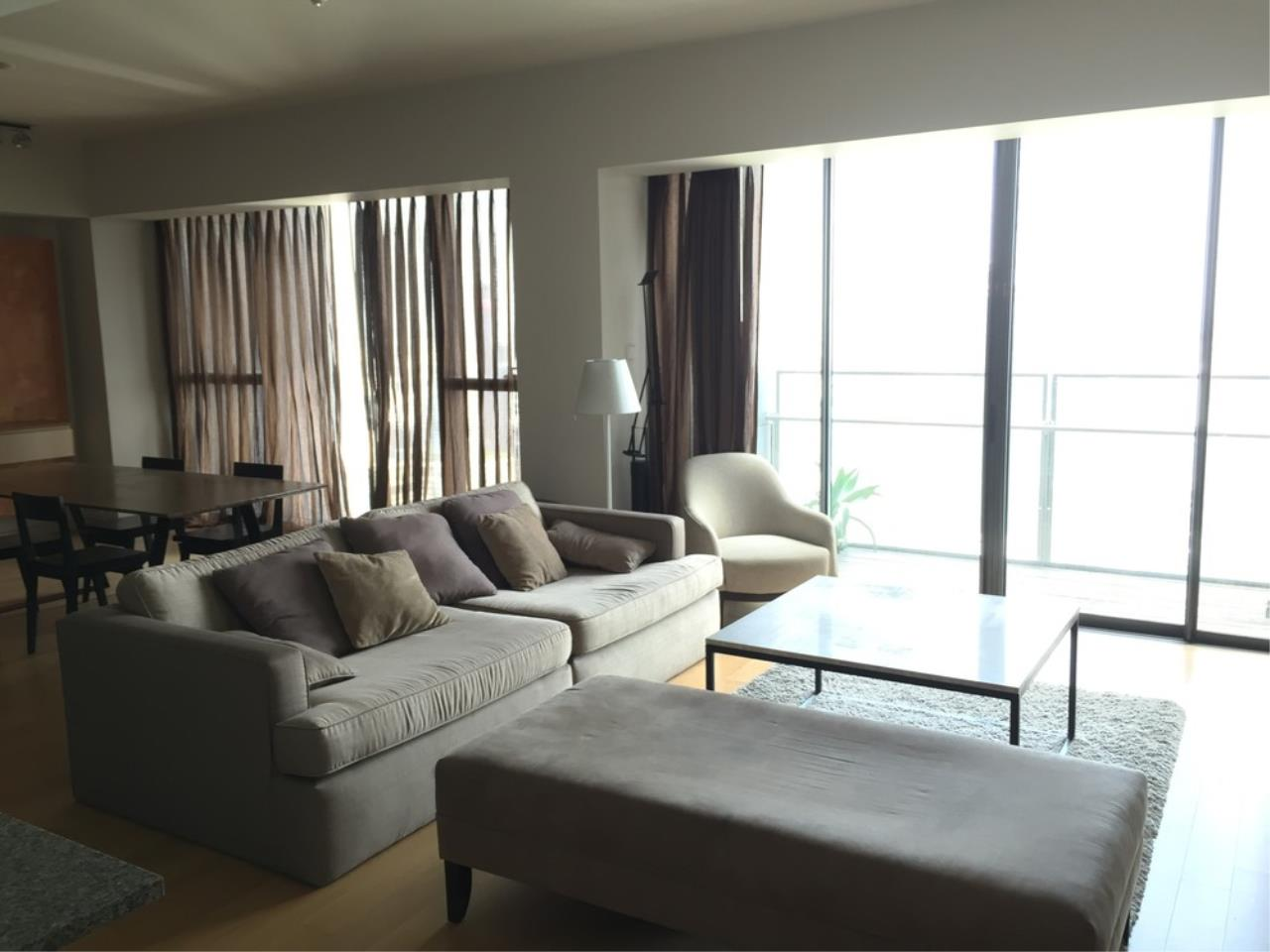 The One Residence Agency's condominium for rent at St. Louis Grand Terrace , 0BR , 1BA , 47SQM 6
