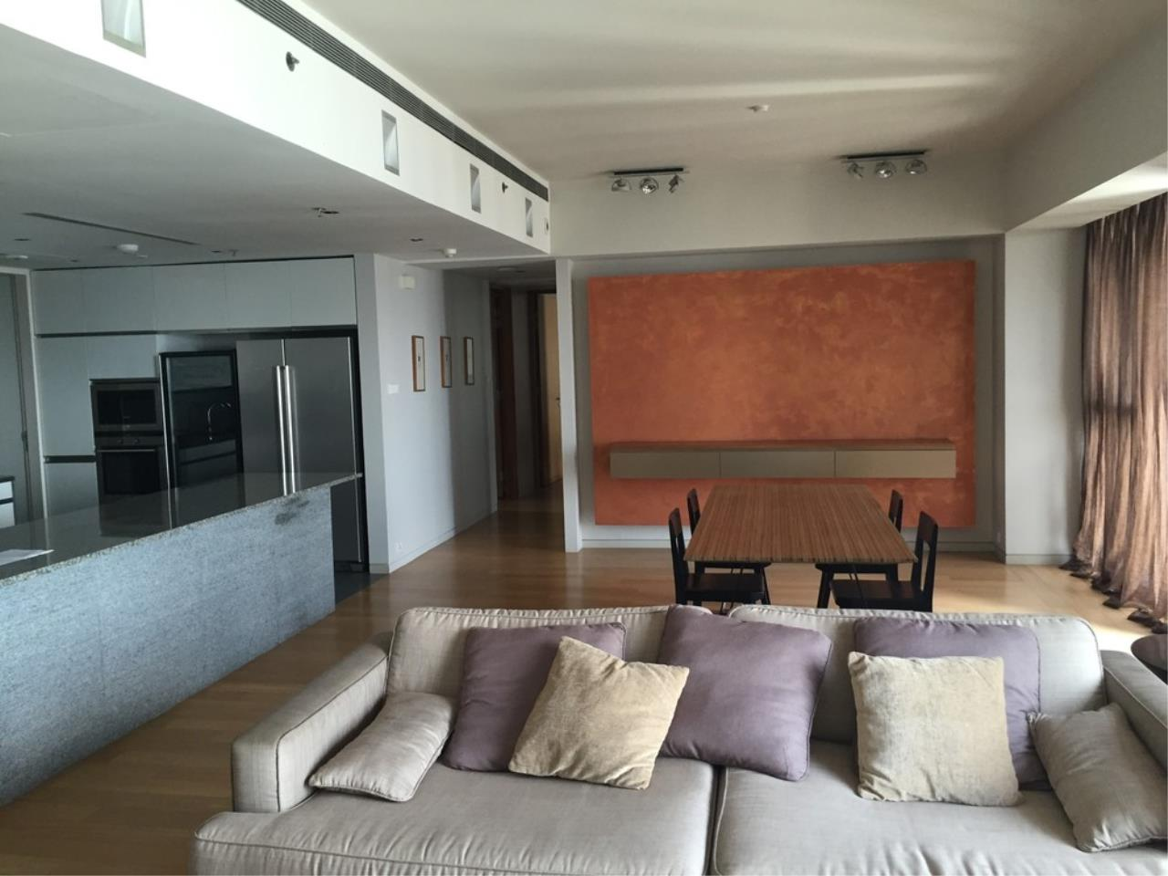 The One Residence Agency's condominium for rent at St. Louis Grand Terrace , 0BR , 1BA , 47SQM 5