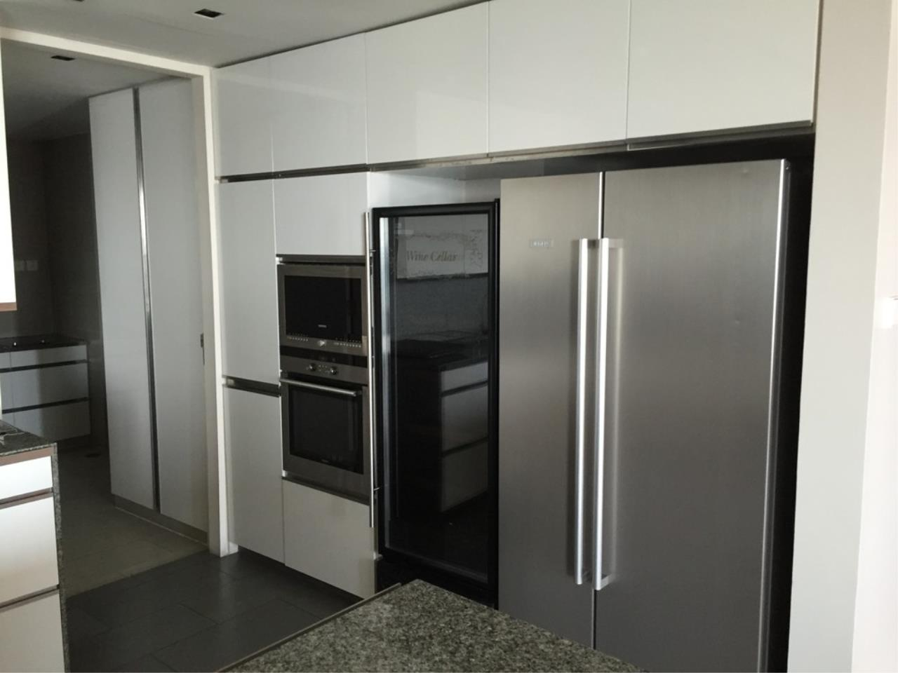 The One Residence Agency's condominium for rent at St. Louis Grand Terrace , 0BR , 1BA , 47SQM 7
