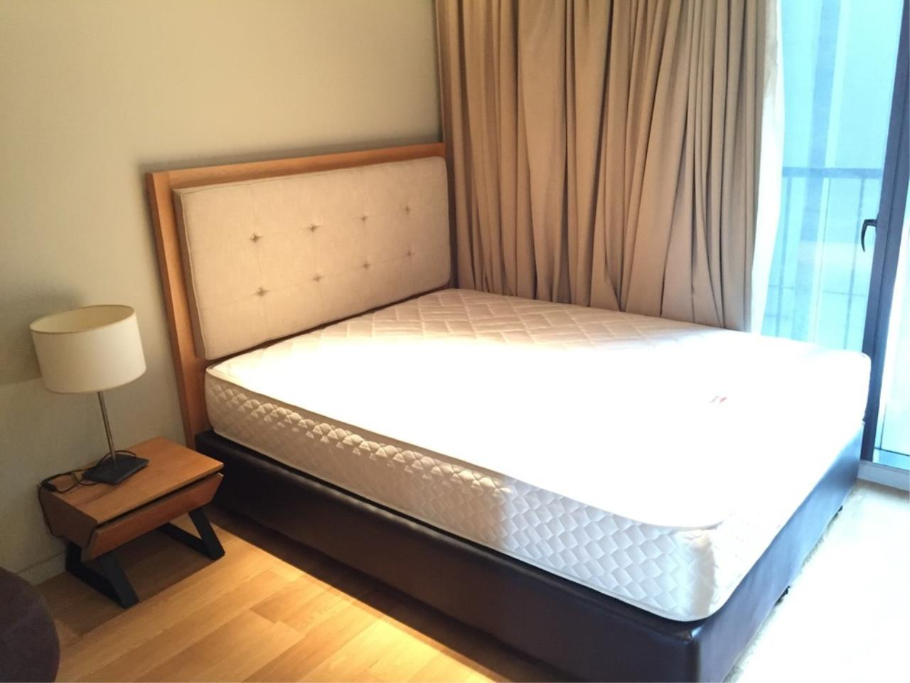 The One Residence Agency's condominium for rent at St. Louis Grand Terrace , 0BR , 1BA , 47SQM 8