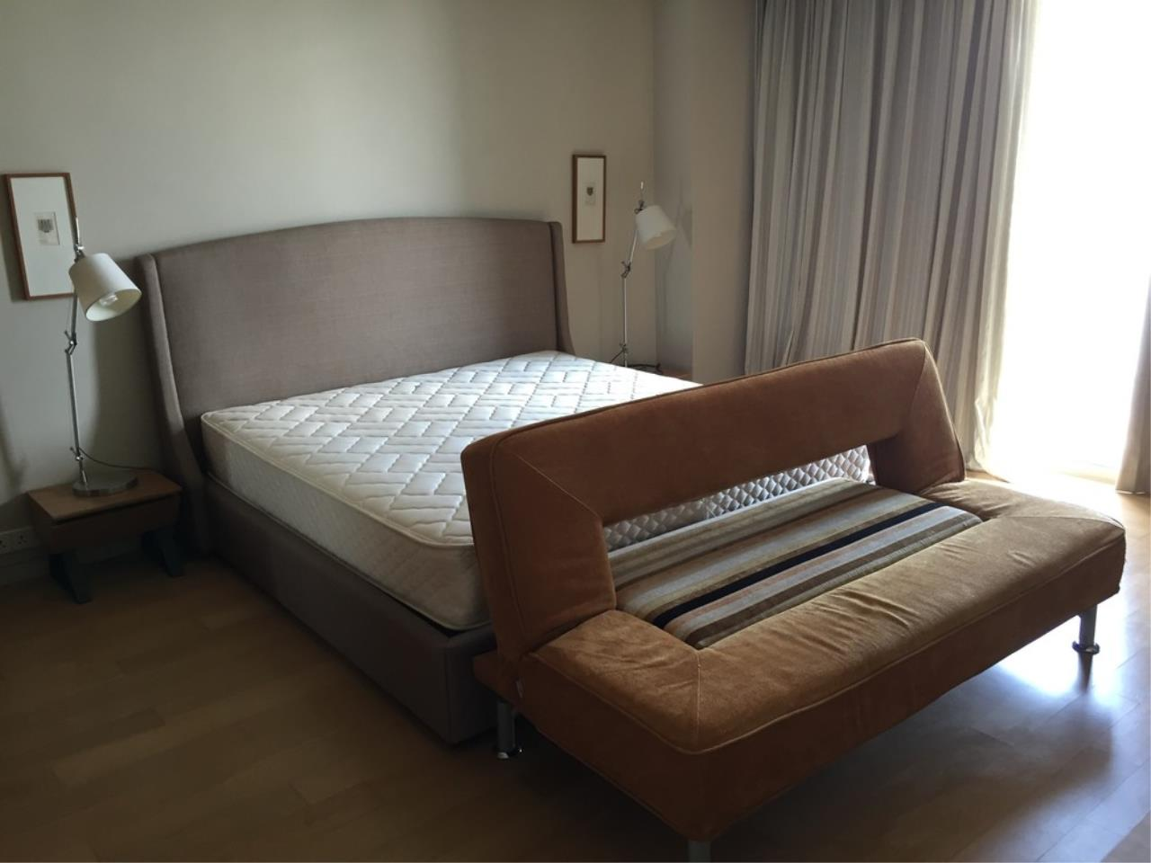 The One Residence Agency's condominium for rent at St. Louis Grand Terrace , 0BR , 1BA , 47SQM 3