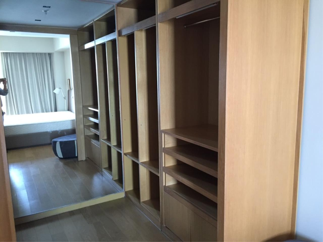 The One Residence Agency's condominium for rent at St. Louis Grand Terrace , 0BR , 1BA , 47SQM 2