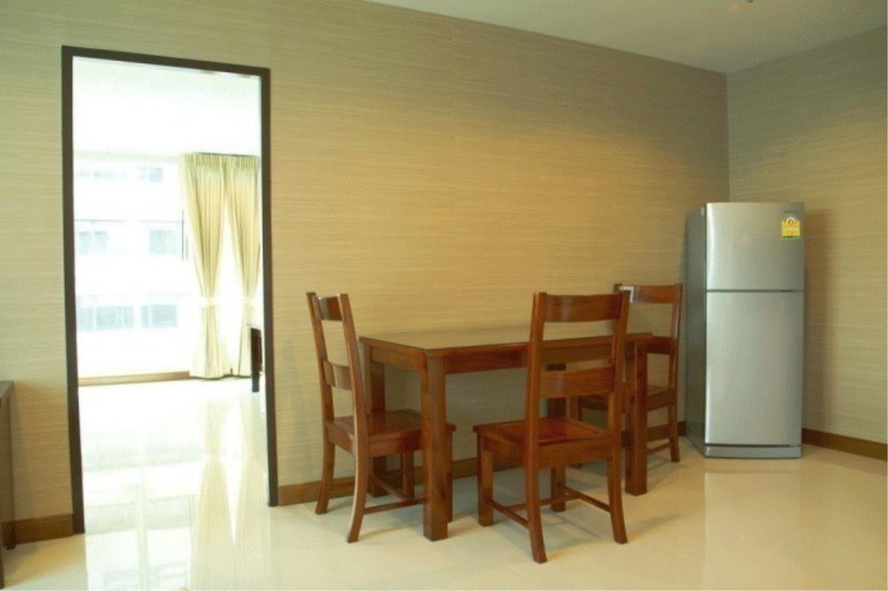 The One Residence Agency's condominium for rent at Sukhumvit Living Town , 1BR , 1BA , 67SQM 6