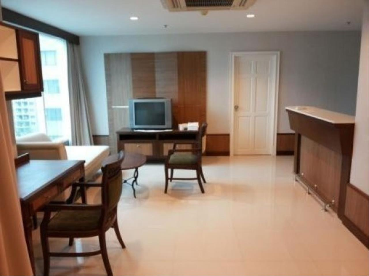 The One Residence Agency's condominium for rent at Sukhumvit Living Town , 1BR , 1BA , 60SQM 5