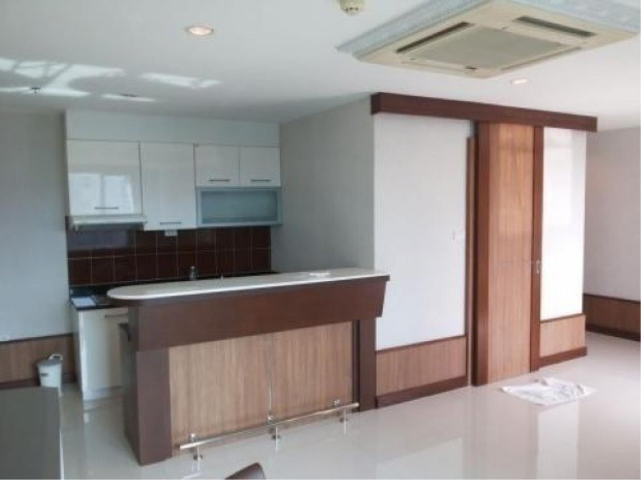 The One Residence Agency's condominium for rent at Sukhumvit Living Town , 1BR , 1BA , 60SQM 2