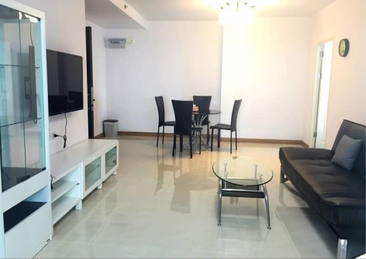 The One Residence Agency's condominium for rent at Supalai Park Ekkamai-Thonglor , 2BR , 2BA , 85SQM 2