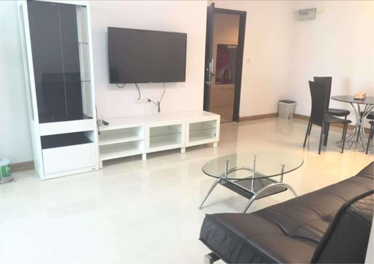 The One Residence Agency's condominium for rent at Supalai Park Ekkamai-Thonglor , 2BR , 2BA , 85SQM 3