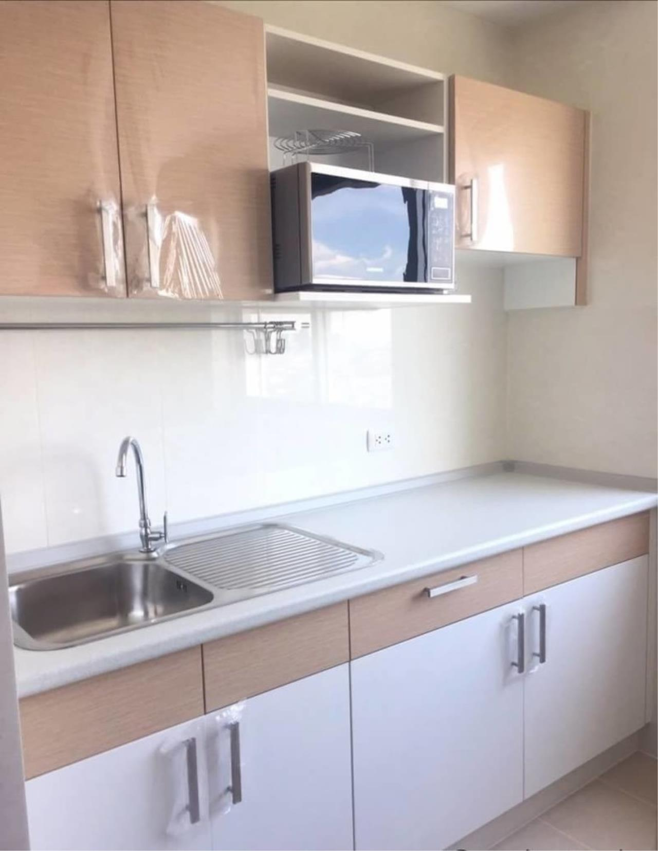 The One Residence Agency's condominium for rent at Supalai Park Ekkamai-Thonglor , 2BR , 2BA , 85SQM 1