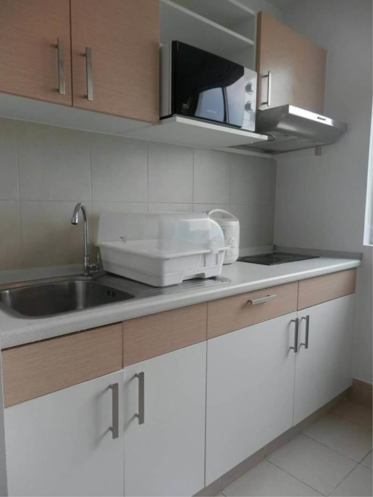 The One Residence Agency's condominium for rent at Supalai Park Ekkamai-Thonglor , 2BR , 2BA , 72SQM 4