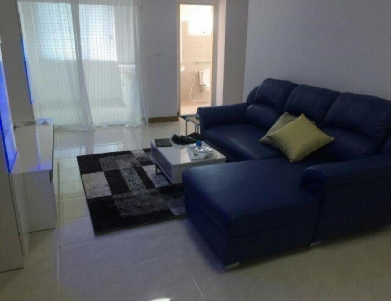 The One Residence Agency's condominium for rent at Supalai Park Ekkamai-Thonglor , 2BR , 1BA , 80SQM 2