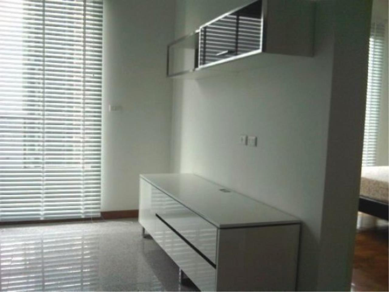 The One Residence Agency's condominium for rent at Supalai River Place , 1BR , 1BA , 70SQM 3