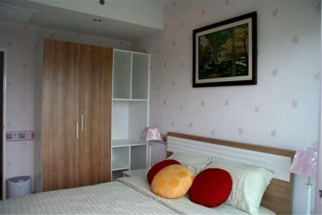 The One Residence Agency's condominium for rent at Supalai River Place , 1BR , 1BA , 54SQM 4