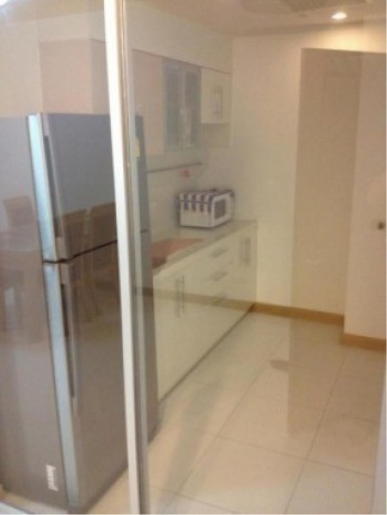 The One Residence Agency's condominium for rent at Supalai River Place , 1BR , 1BA , 53SQM 4