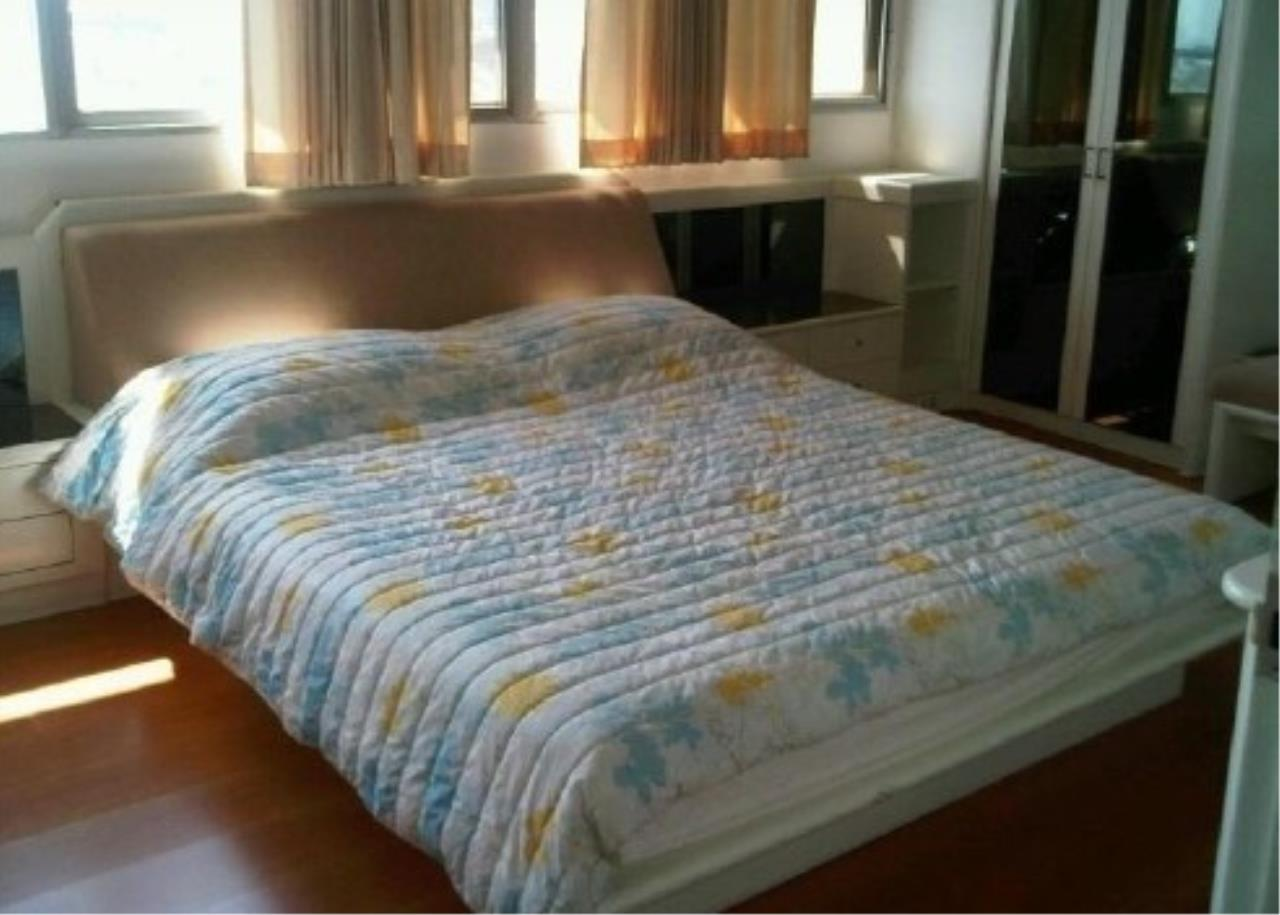 The One Residence Agency's condominium for rent at Tai Ping Towers , 2BR , 2BA , 116SQM 3