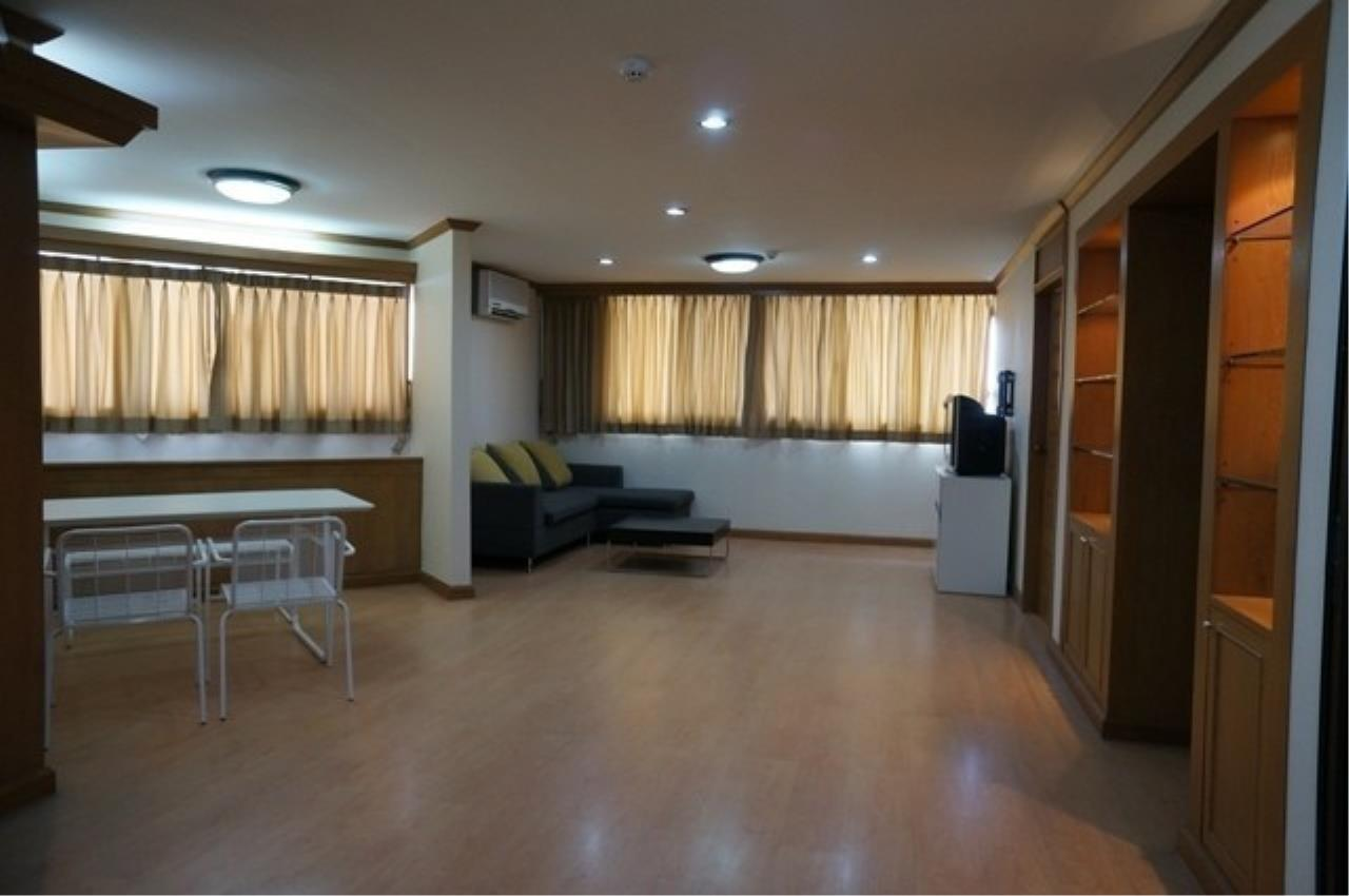 The One Residence Agency's condominium for rent at Tai Ping Towers , 2BR , 2BA , 116SQM 5