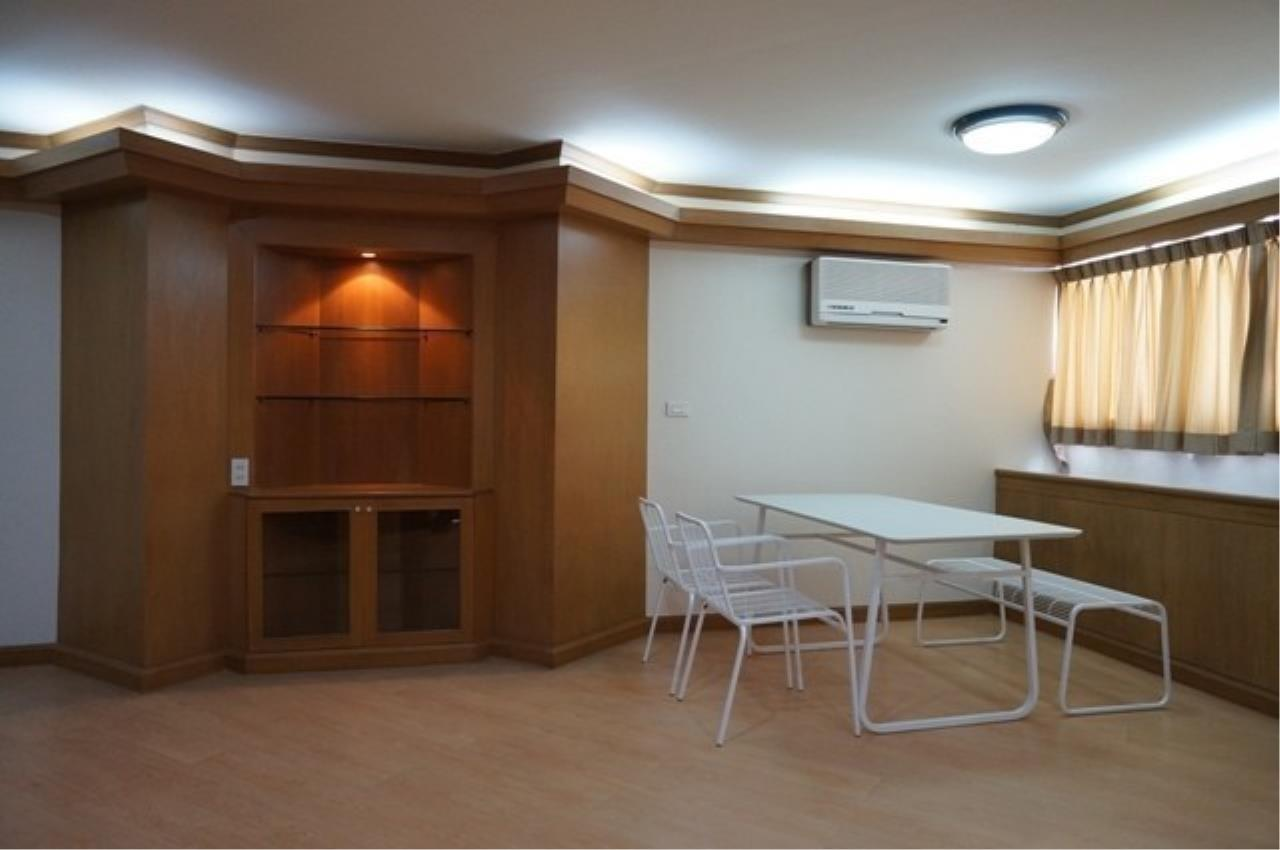 The One Residence Agency's condominium for rent at Tai Ping Towers , 2BR , 2BA , 116SQM 1