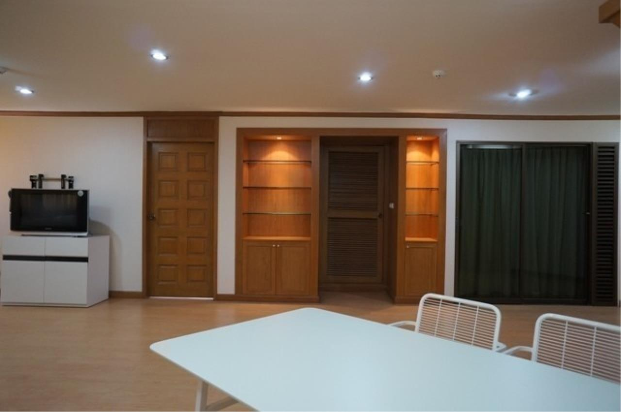 The One Residence Agency's condominium for rent at Tai Ping Towers , 2BR , 2BA , 116SQM 4