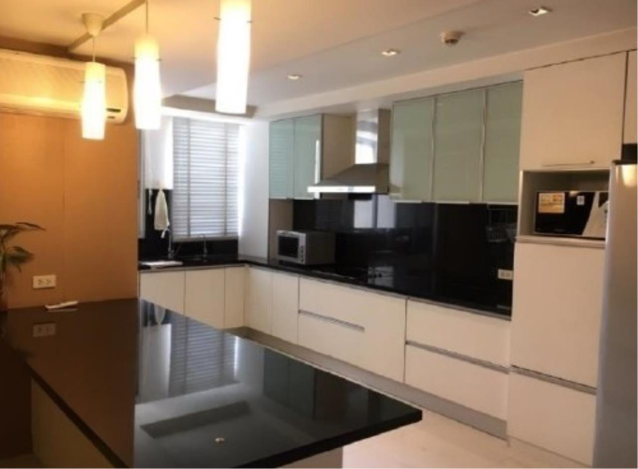 The One Residence Agency's condominium for rent at Tai Ping Towers , 3BR , 2BA , 252SQM 6