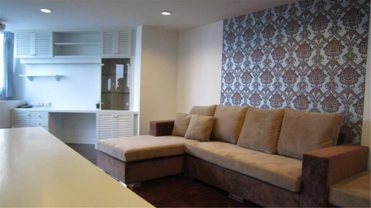 The One Residence Agency's condominium for rent at Tai Ping Towers , 2BR , 2BA , 102SQM 4