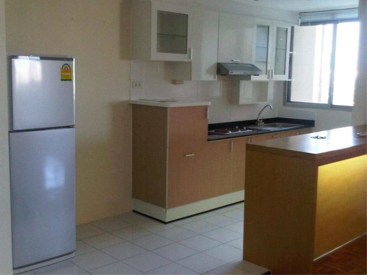 The One Residence Agency's condominium for rent at Tai Ping Towers , 2BR , 2BA , 116SQM 2