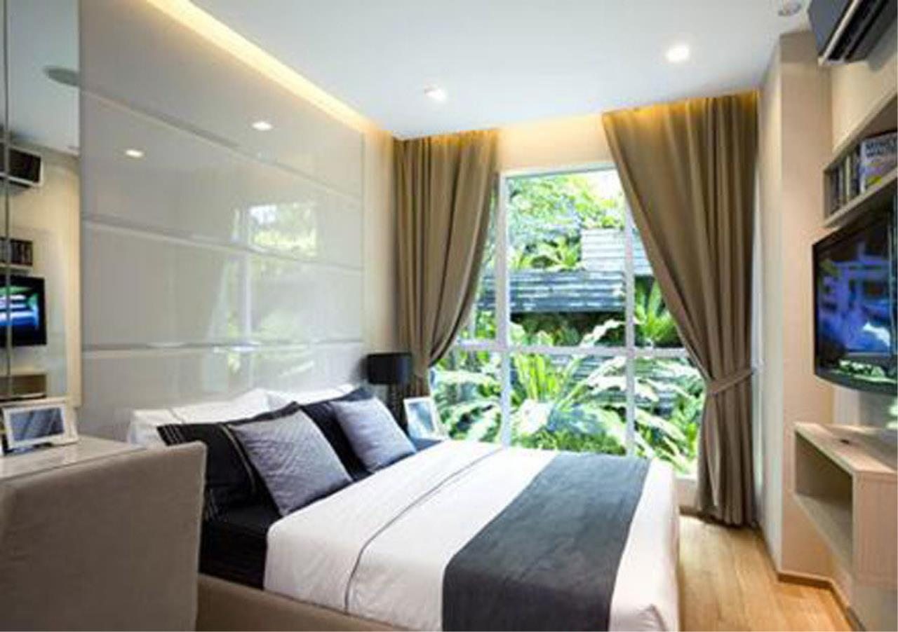 The One Residence Agency's condominium for rent at The Address Asoke , 2BR , 3BA , 75SQM 6