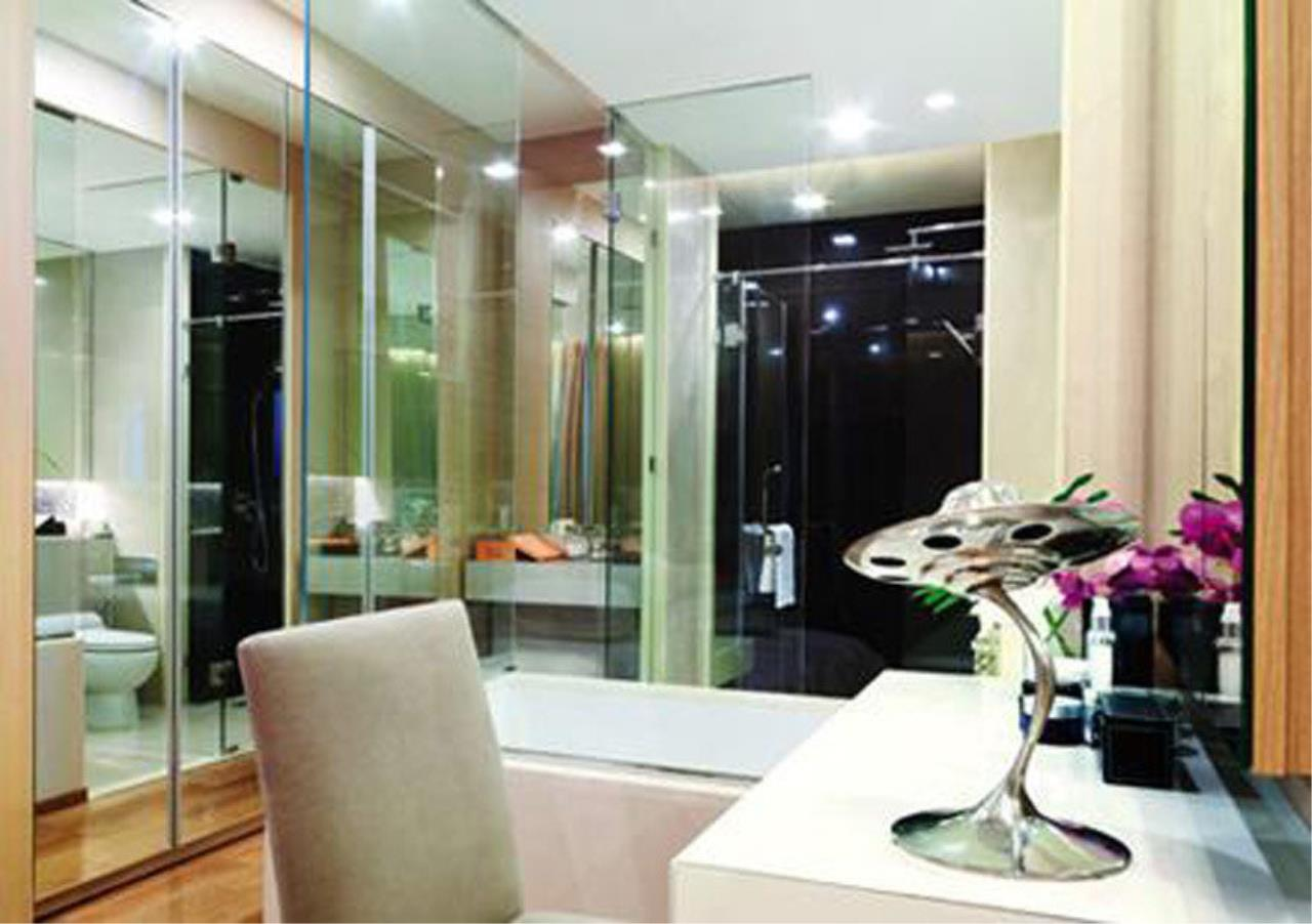 The One Residence Agency's condominium for rent at The Address Asoke , 2BR , 3BA , 75SQM 5