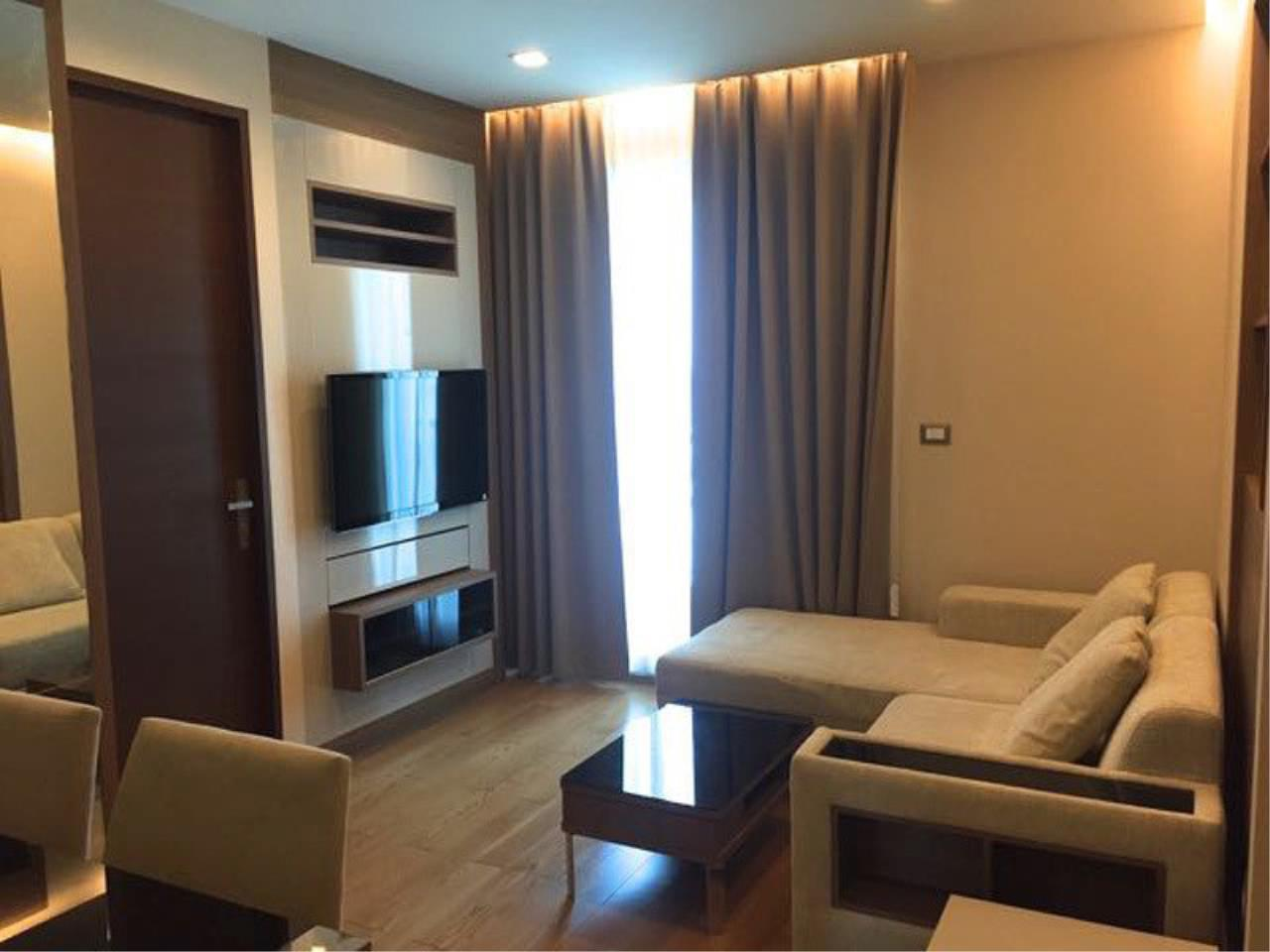 The One Residence Agency's condominium for rent at The Address Asoke , 2BR , 2BA , 66SQM 8
