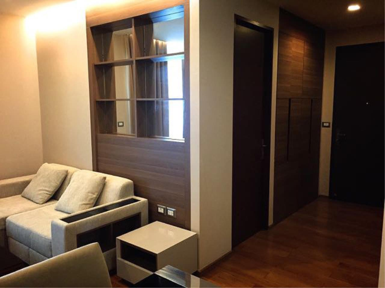 The One Residence Agency's condominium for rent at The Address Asoke , 2BR , 2BA , 66SQM 9