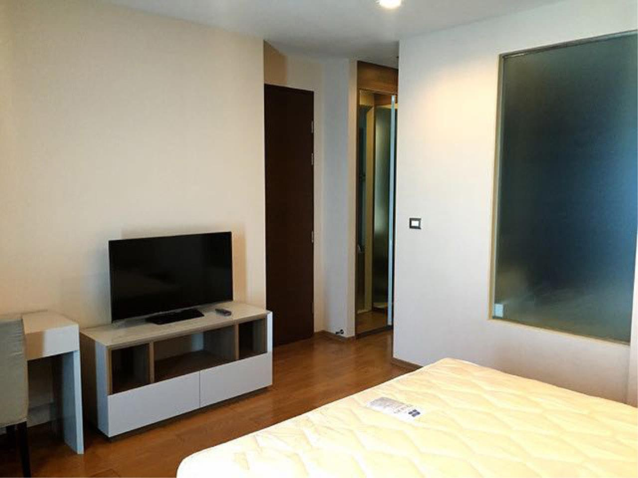 The One Residence Agency's condominium for rent at The Address Asoke , 2BR , 2BA , 66SQM 3