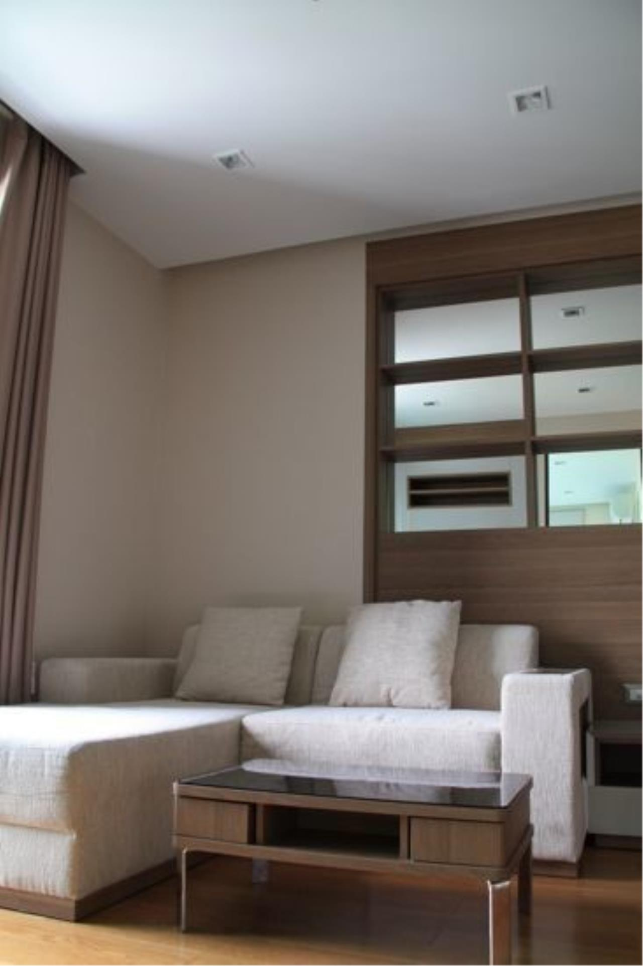 The One Residence Agency's condominium for rent at The Address Asoke , 2BR , 2BA , 65.5SQM 5