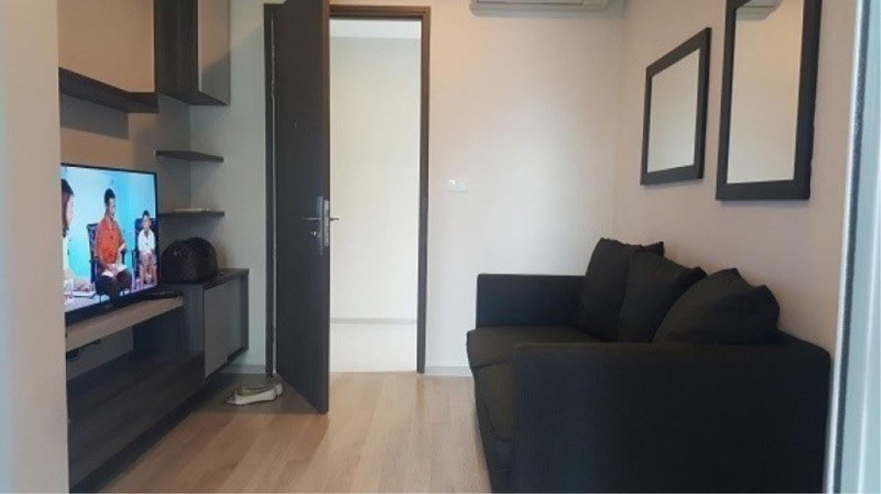 The One Residence Agency's condominium for rent at Centric Ratchada - Huai Khwang , 1BR , 1BA , 32SQM 2