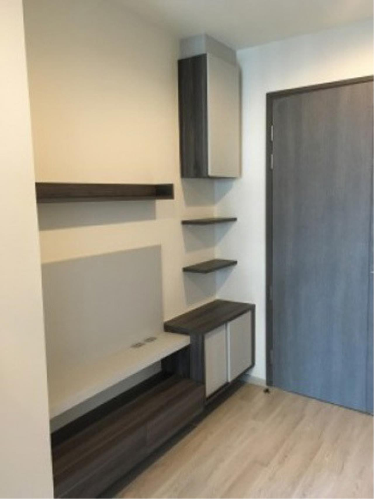 The One Residence Agency's condominium for rent at Centric Ratchada - Huai Khwang , 1BR , 1BA , 32SQM 3