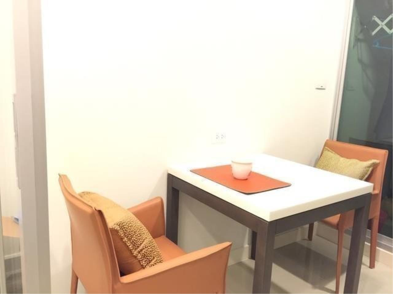 The One Residence Agency's condominium for rent at Centric Sathorn St. Louis , 1BR , 1BA , 37SQM 2