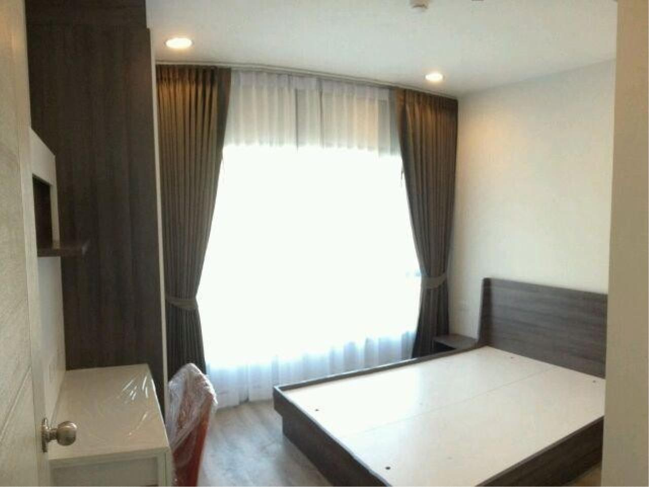 The One Residence Agency's condominium for rent at Centric Sathorn St. Louis , 2BR , 2BA , 59SQM 5