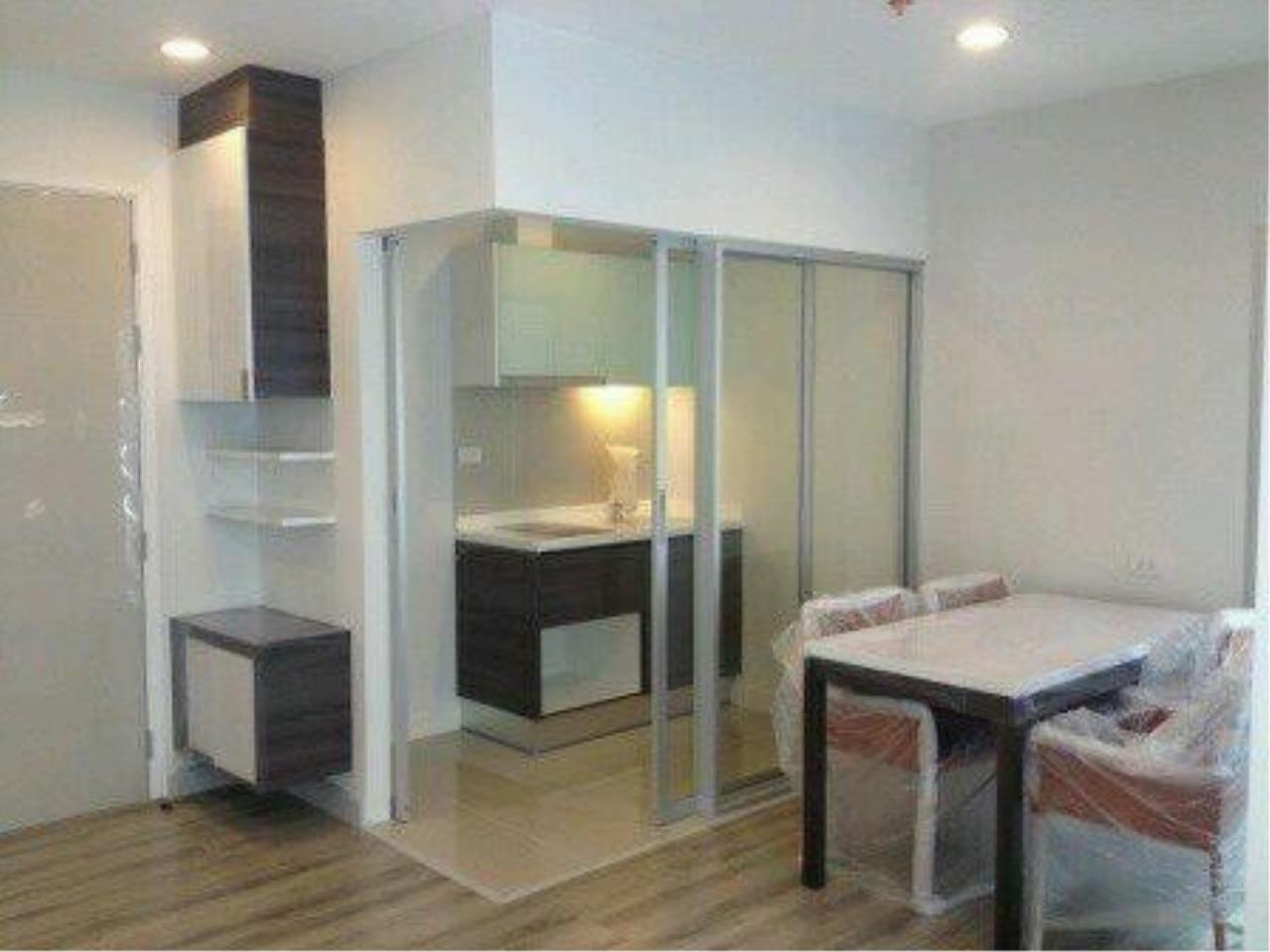 The One Residence Agency's condominium for rent at Centric Sathorn St. Louis , 2BR , 2BA , 59SQM 1