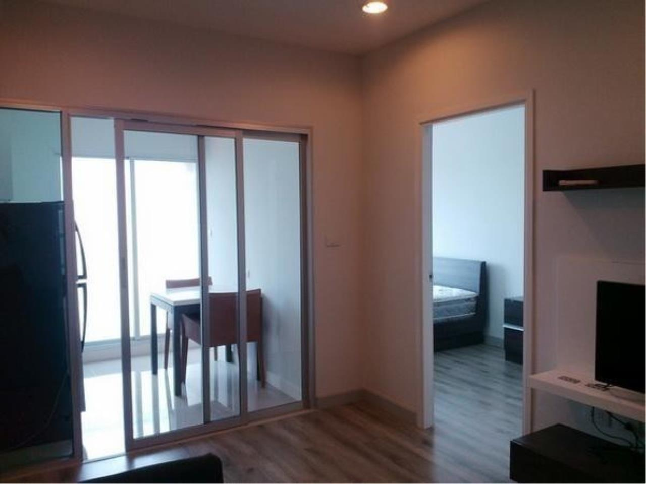 The One Residence Agency's condominium for rent at Centric Sathorn St. Louis , 1BR , 1BA , 35SQM 4