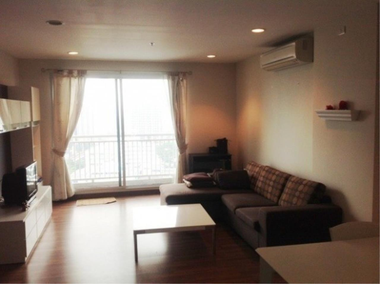 The One Residence Agency's condominium for rent at Centric Scene Aree 2 , 1BR , 1BA , 58SQM 4