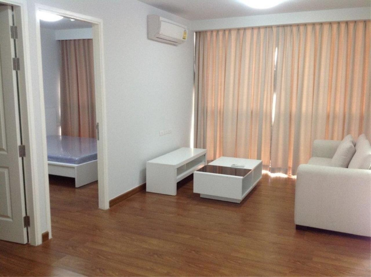 The One Residence Agency's condominium for rent at Chateau In Town Phaholyothin 11 , 2BR , 1BA , 45SQM 2