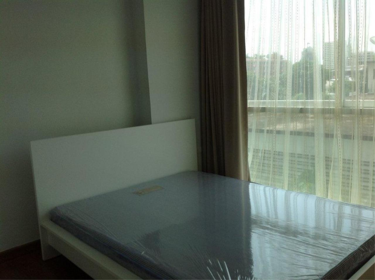 The One Residence Agency's condominium for rent at Chateau In Town Phaholyothin 11 , 2BR , 1BA , 45SQM 3