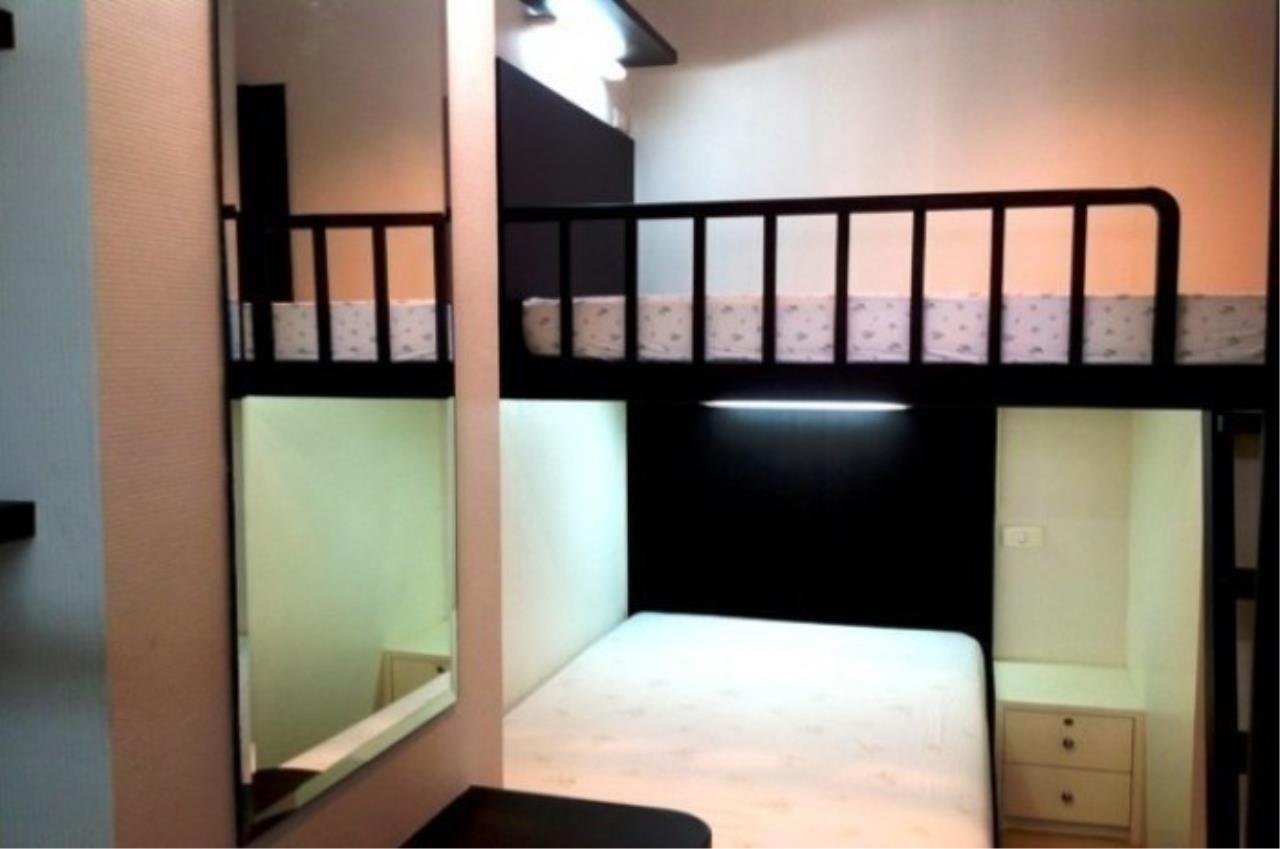 The One Residence Agency's condominium for rent at CitiSmart Sukhumvit 18 , 2BR , 2BA , 73SQM 1