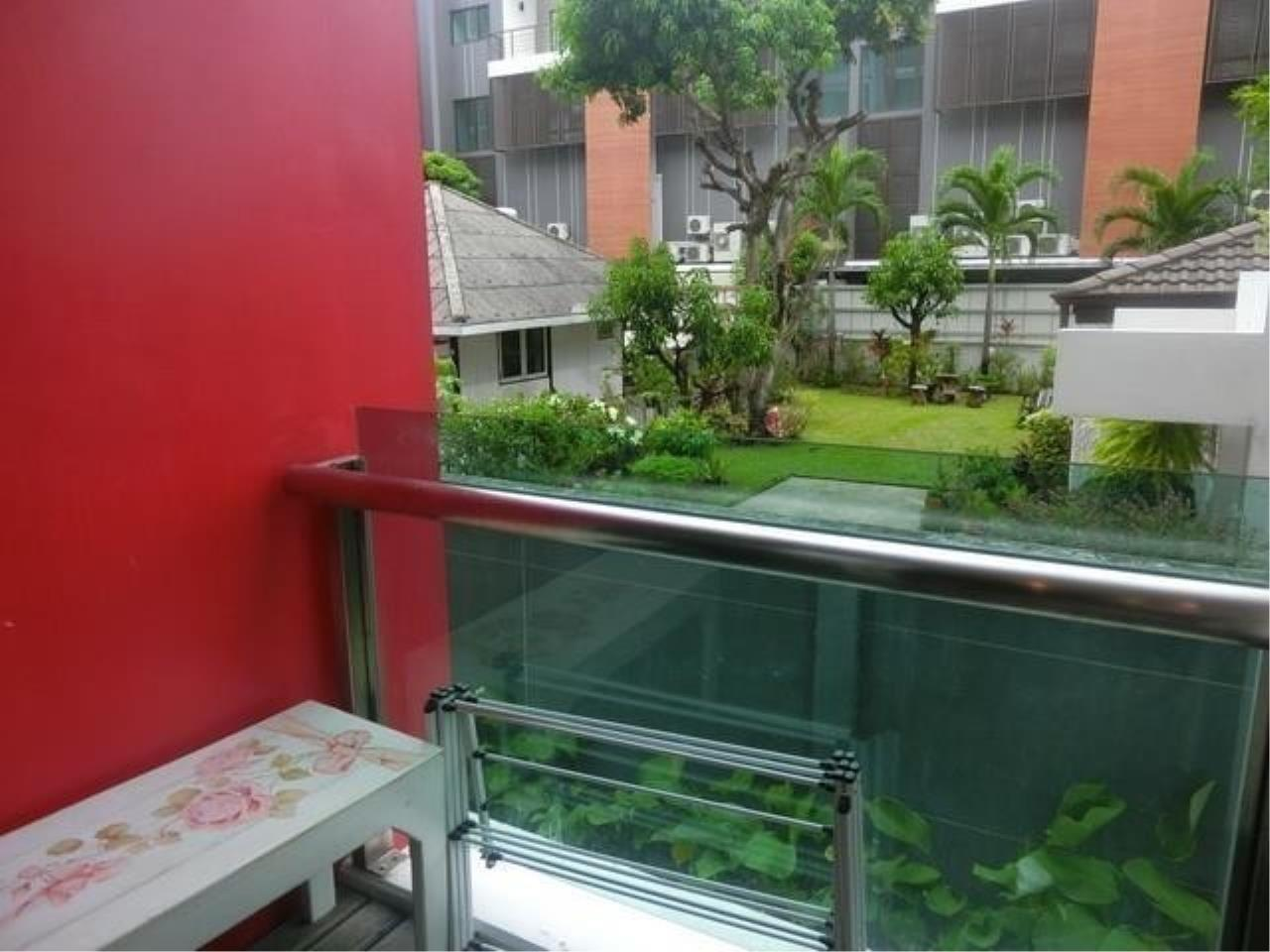 The One Residence Agency's condominium for sale , rent at Click Condo Sukhumvit 65 , 1BR , 1BA , 33SQM 8