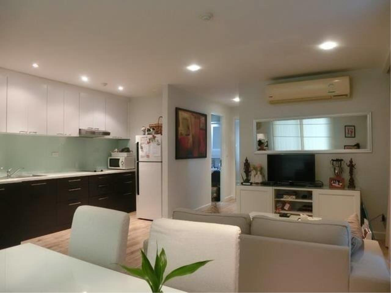 The One Residence Agency's condominium for rent at Click Condo Sukhumvit 65 , 2BR , 2BA , 70SQM 11