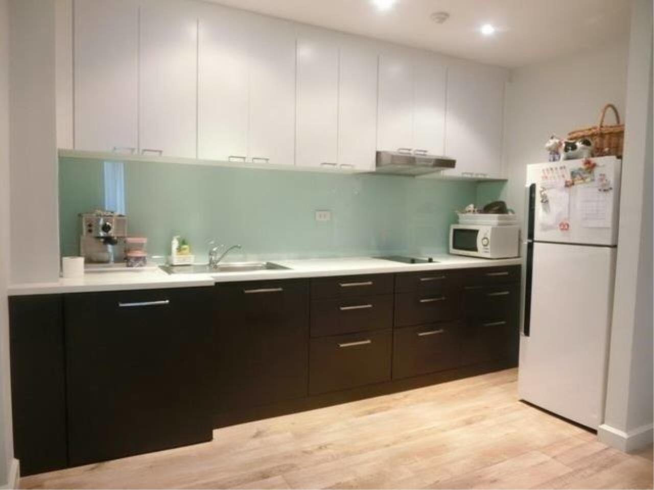 The One Residence Agency's condominium for rent at Click Condo Sukhumvit 65 , 2BR , 2BA , 70SQM 10