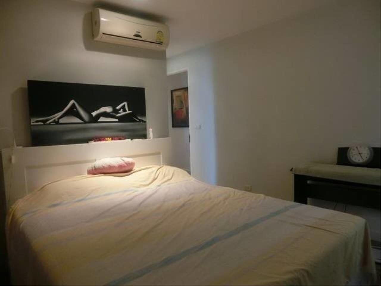 The One Residence Agency's condominium for rent at Click Condo Sukhumvit 65 , 2BR , 2BA , 70SQM 3
