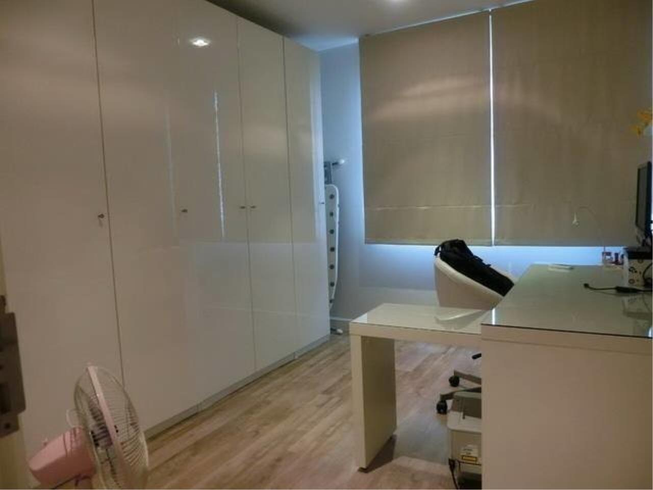 The One Residence Agency's condominium for rent at Click Condo Sukhumvit 65 , 2BR , 2BA , 70SQM 1