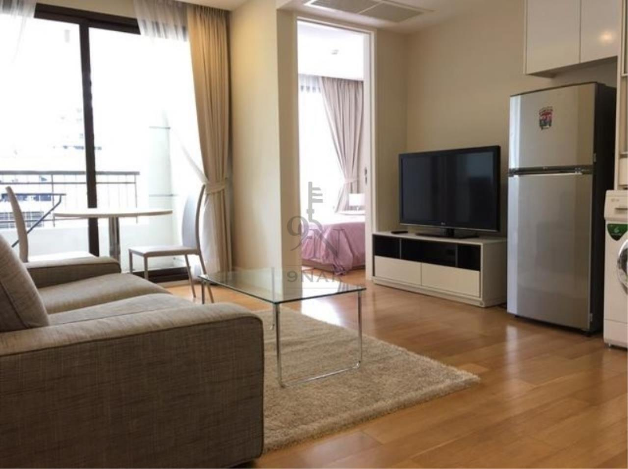 The One Residence Agency's condominium for rent at Collezio Sathorn-Pipat , 1BR , 1BA , 43SQM 4