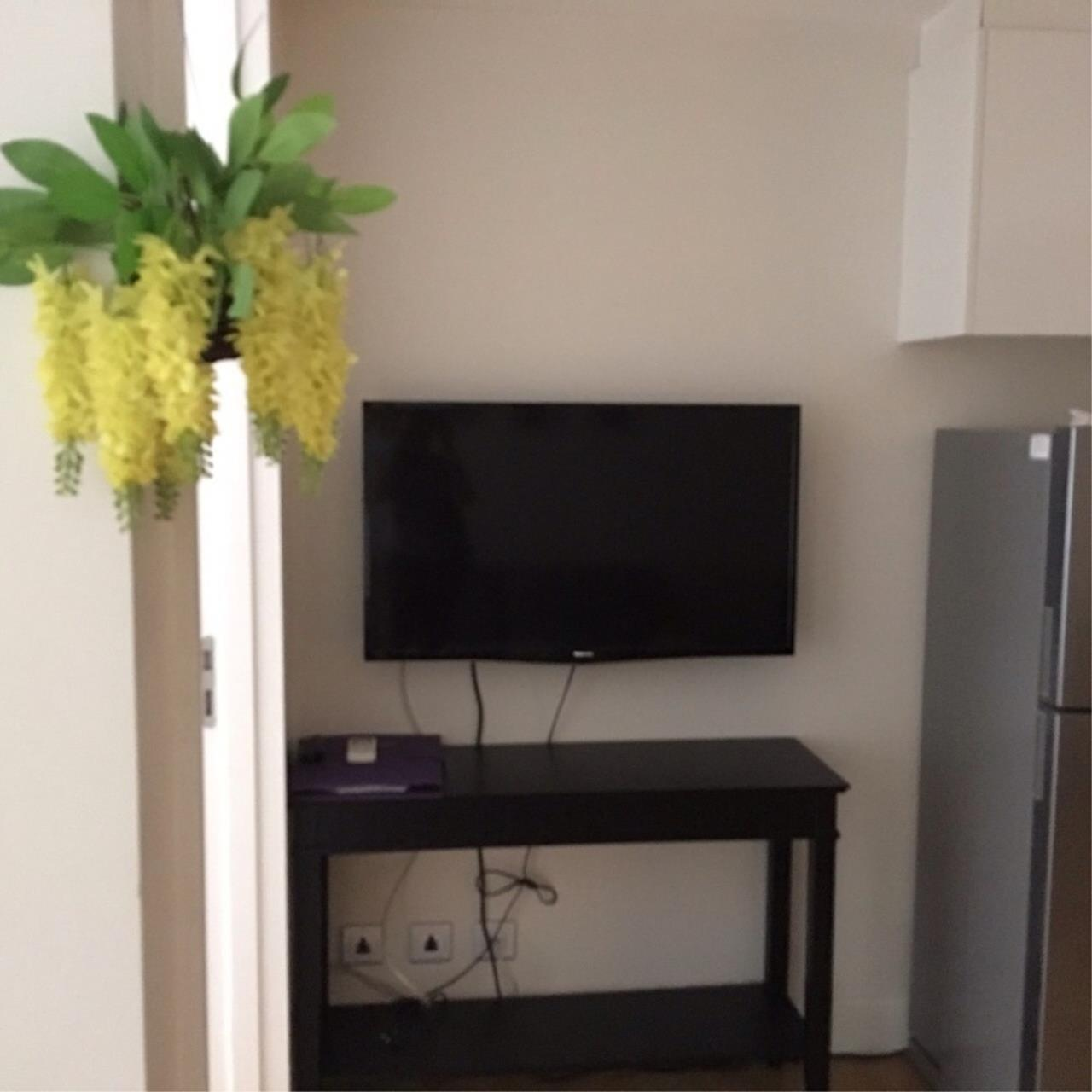 The One Residence Agency's condominium for rent at Collezio Sathorn-Pipat , 1BR , 1BA , 43SQM 6