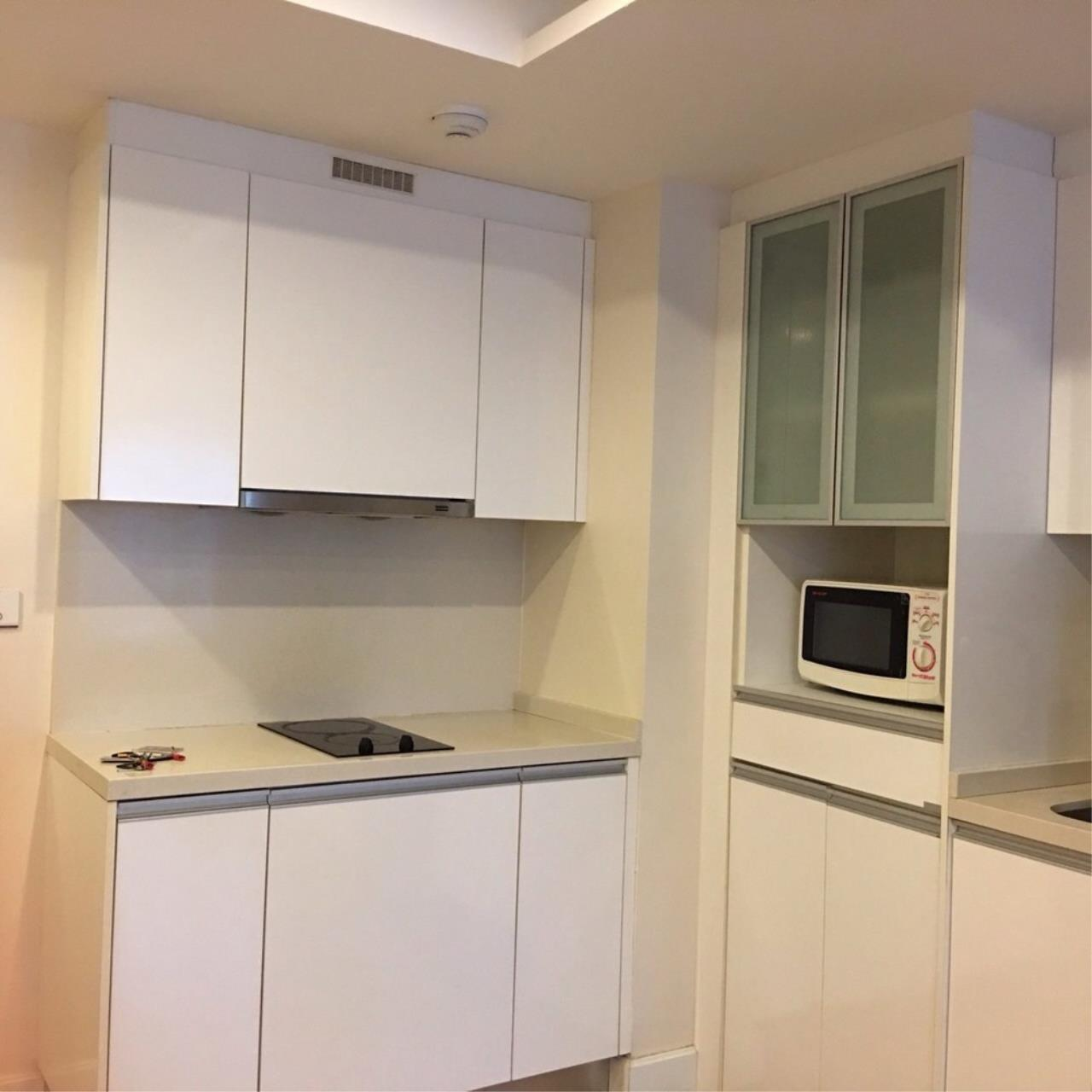 The One Residence Agency's condominium for rent at Collezio Sathorn-Pipat , 1BR , 1BA , 43SQM 1